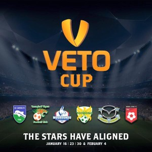 VetoCup